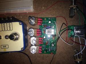 Q&D Compressor 1